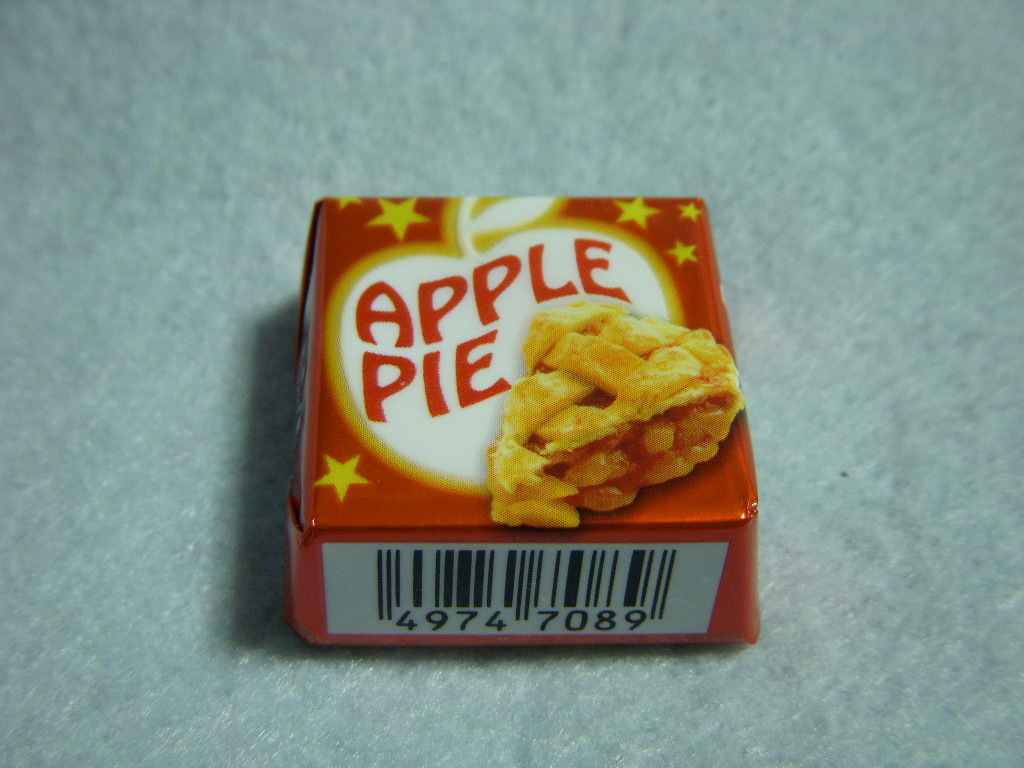 APPLE PLE